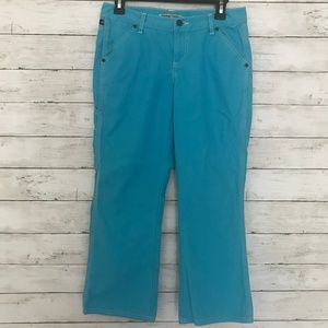 Polo Jeans Ralph Lauren Blue Chino Jeans Size 4